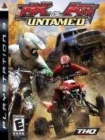 MX vs ATV Untamed (PS3)
