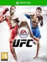EA Sports UFC (XBOX1)