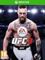 EA Sports UFC 3 (XONE)