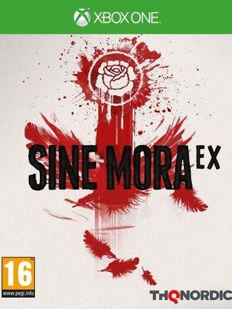 Sine Mora EX (XBOX1)