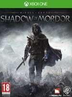 Middle-Earth: Shadow of Mordor (XONE)