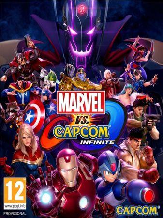 Marvel vs. Capcom: Infinite (PC)