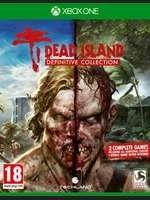 Dead Island (Definitive Collection) (XBOX1)
