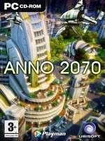 ANNO 2070 CZ (PC)