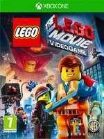 LEGO: Movie Videogame (XBOX1)