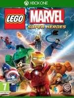 LEGO Marvel Super Heroes (XONE)