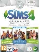 The Sims 4: Sada 3 (PC)