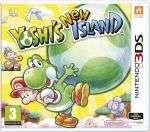 Yoshis New Island (Select) (3DS)