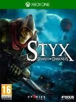 Styx: Shards of Darkness (XBOX1)