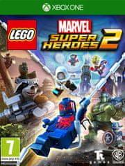 LEGO Marvel Super Heroes 2 (XBOX1)