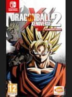 Nintendo Dragon Ball Xenoverse 2 (SWITCH)