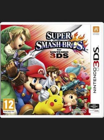 Super Smash Bros (3DS)