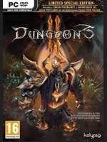 Dungeons II (PC)