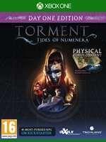 Torment: Tides of Numenera - Day One Edition (XONE)