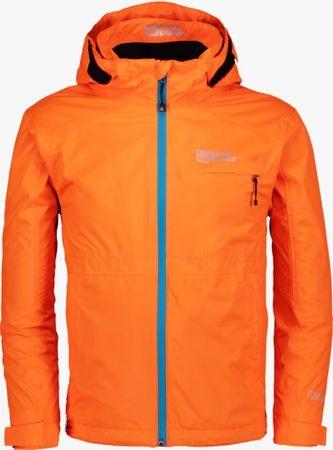 Nordblanc chlapčenská bunda Imbued 122/128 oranžová