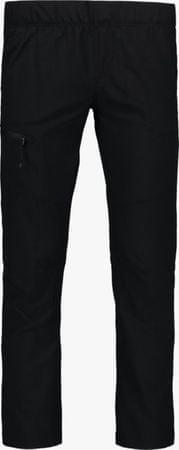 Nordblanc dětské outdoorové kalhoty Precise 110/116 černá