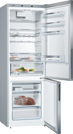 BOSCH KGE49VI4A Hűtőszekrény