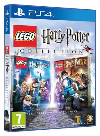 Warner Bros igra Lego Harry Potter™ Collection (PS4)
