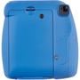 3 - FujiFilm polaroidni analogni fotoaparat Instax Mini 9, temno moder - Odprta embalaža
