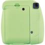3 - FujiFilm aparat natychmiastowy Instax Mini 9 - Lime Zielony