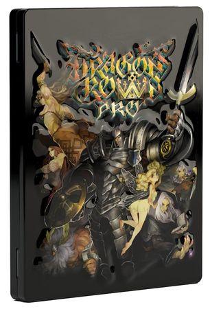 Atlus igra Dragon's Crown Pro - Battle-Hardened Edition (PS4)