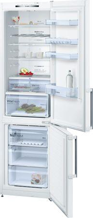 Bosch kombinirani hladilnik KGN39VW35