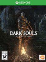 Dark Souls: Remastered (XBOX1)
