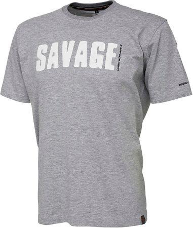 Savage Gear Triko Simply Savage Tee XXL