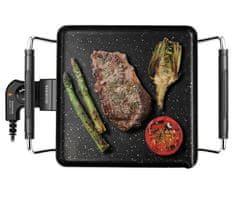 Taurus grill stołowy GALEXIA STONE