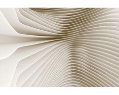 Dimex Fototapeta XL-5547-SK 3D vlna béžová  330 x 220 cm