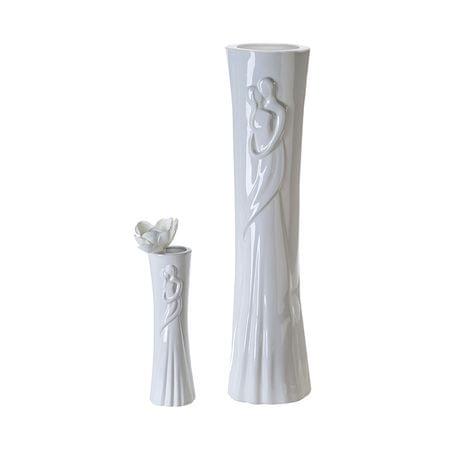 Papillon Váza porcelánová Motiv, 33 cm
