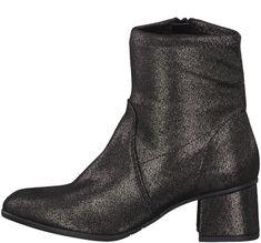 Tamaris dámská kotníčková obuv Norea