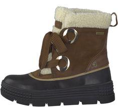 Tamaris ženski škornji za sneg