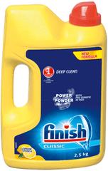 Finish prašak za strojno pranje posuđa, limun 2,5 kg