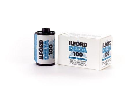 Ilford film Delta 100 135-24
