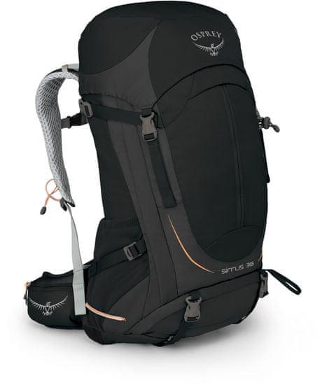 Osprey Sirrus 36 II black WS/WM