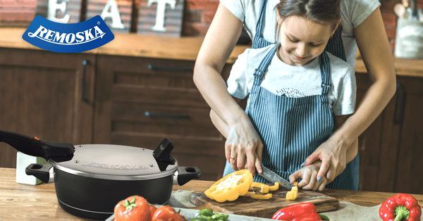 Remoska R21F TS ORIGINAL Teflon kde vařit