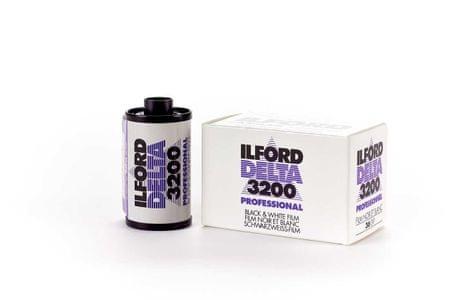 Ilford film Delta 3200 135-36 (1887710)