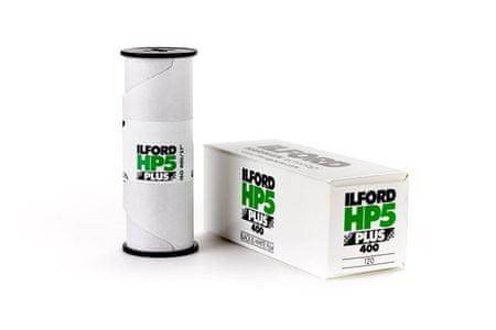 Ilford film HP5 Plus 120 (1629017)