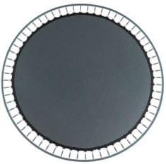 Too Much odskočna pogloga za trampolin, 400 cm, 84 opruge