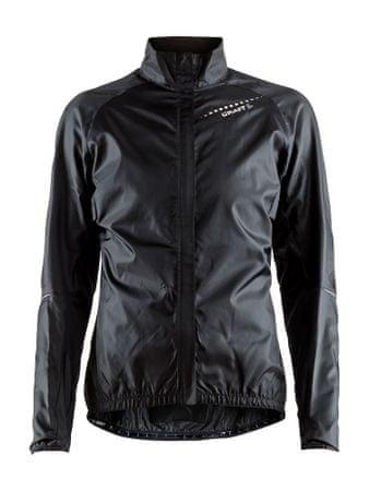 Craft ženska jakna Mist Wind Jkt, črna, XS