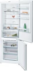 Bosch kombinirani hladnjak KGN49XW30