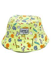 Losan dívčí klobouk 817-A002AC