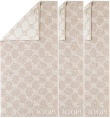 JOOP! ręczniki 50x100 cm, cornflower 3 szt.