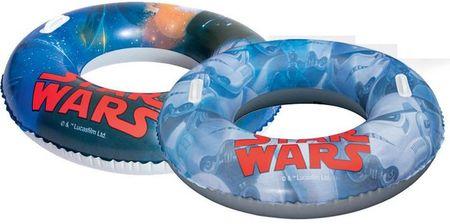 Bestway 91203 Nafukovací kruh - Star Wars, průměr 91 cm