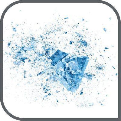 Tefal BL420131 Blendforce jégtőrés