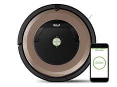 iRobot robotski usisivač Roomba 895