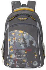 Grizzly RA 732-1 iskolás hátizsák