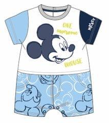 1c97193e6 chlapecký overal Mickey Mouse 62 - 68 modrá