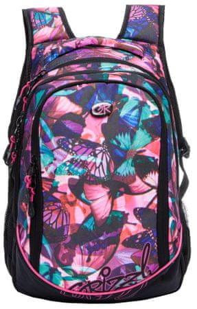 Grizzly plecak szkolny RD 635-1